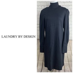 Laundry By Design Button Detail Dress